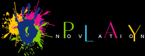 Play Novation Logo